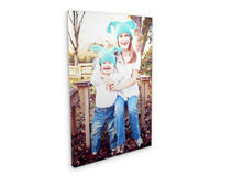 Printed Canvas UNFRAMED