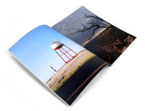 Baby Softcover Photo Book