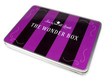 Personalised Boxes & Tins
