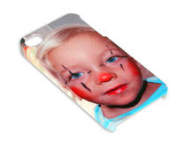 iDad iPhone 4 Custom Case