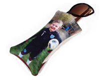 personalised glasses pouch