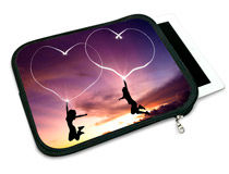 iPad Slip Case