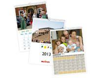 Personalised Cards and Calendar