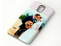 Personalised Samsung Galaxy S5 Case