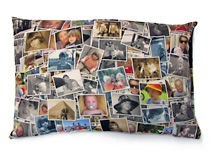 Montage Pillow Case