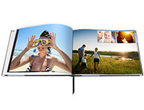 Personalised Books & Photo Albums