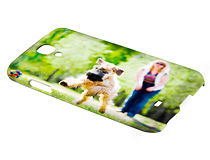 Personalised Samsung Galaxy S4 Case