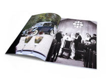 Soft Cover A4 Photo Book
