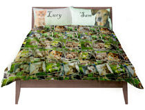 Photo Montage Duvet Covers
