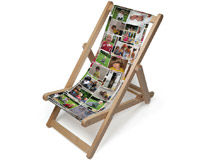 Toddlers Deckchair