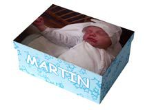 gift photo boxes