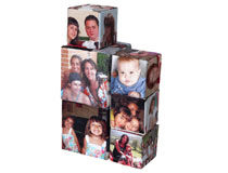 photo cube gifts