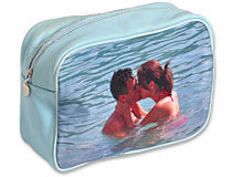 Valentines wash bag