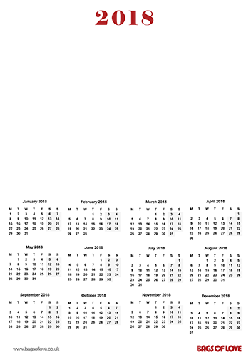 Create Your Own Calendar 2019 How to create your own calendar
