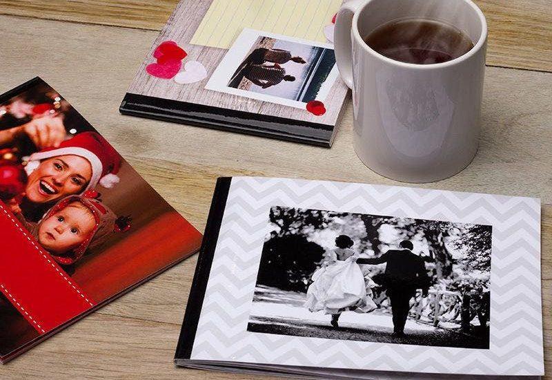 photo book gift ideas