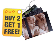 Poster Prints Buy 2 get 1 free deal