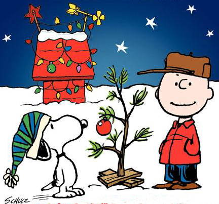 Charlie brown christmas gift ideas