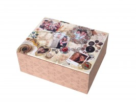 Christmas gifts for mothers jewllery box collage