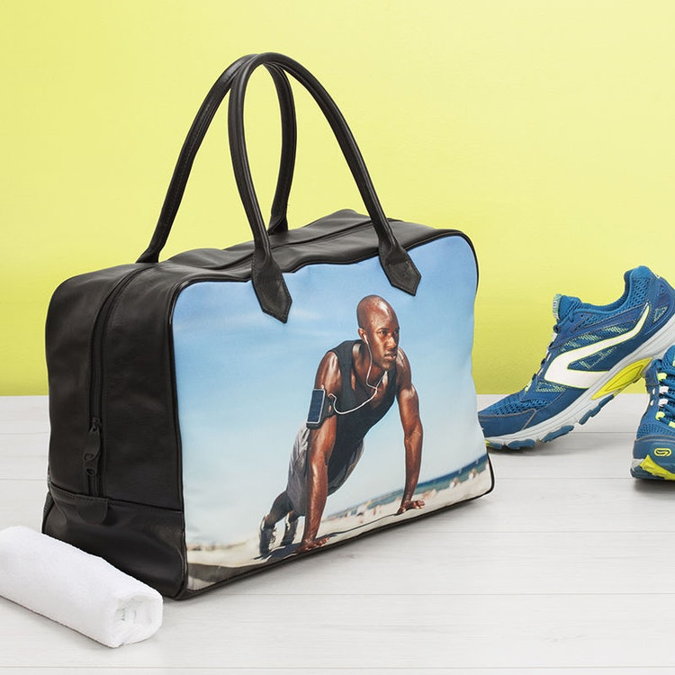 father's day gym bag