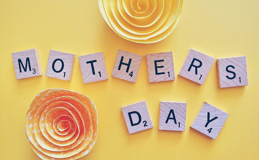 mothers dday