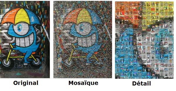 mosaic street art gift ideas blog. Black Bedroom Furniture Sets. Home Design Ideas