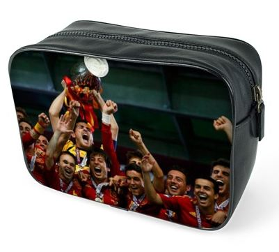 Bags of Love washbag for UEFA Euro