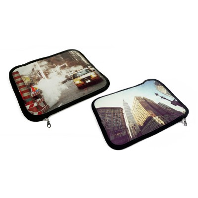 add photos to ipad soft case christmas gift