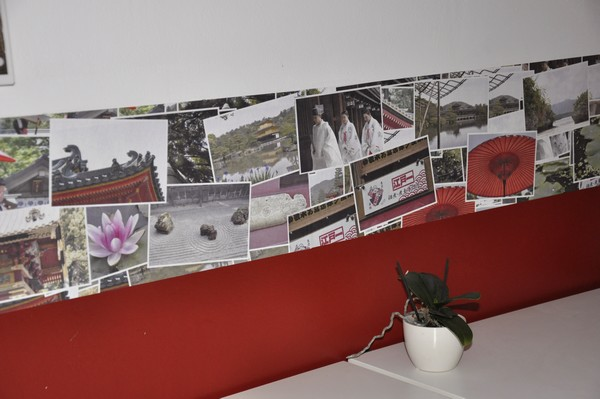 Personalised Wallpaper Borders Customer Feature