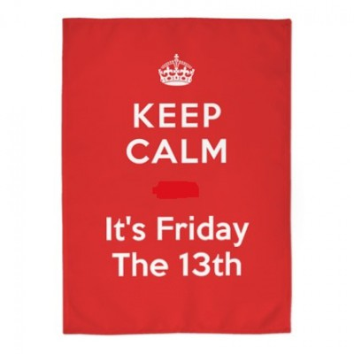 13 Freaky Facts About Friday The 13th Gift Ideas Blog