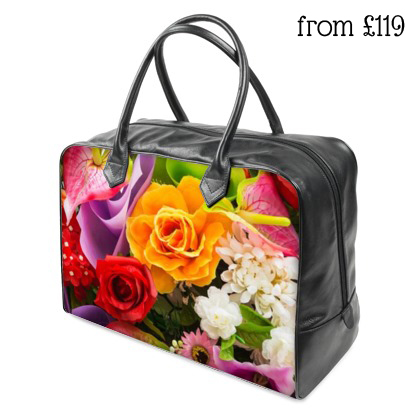 floral-print-holdall