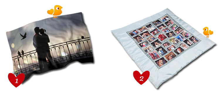 couple-kissing-sunset-blanket-patchwork-quilt