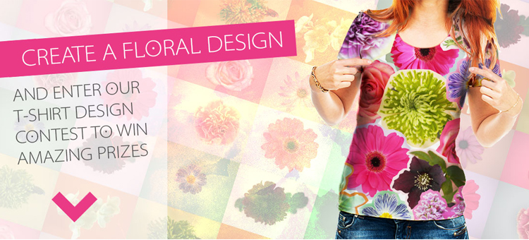 floral-print-design-competition