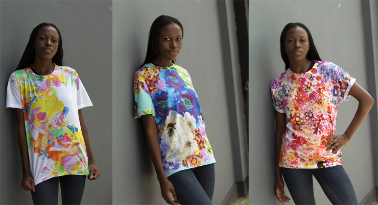 girl-wearing-floral-print-t-shirts