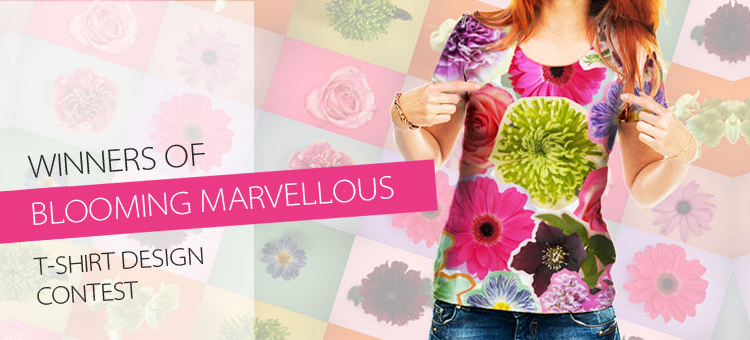 winners of blooming marvellous contest