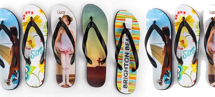personalised-flip-flops