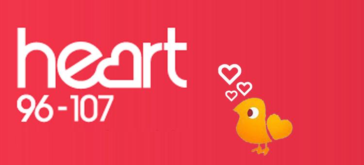 heart blog banner