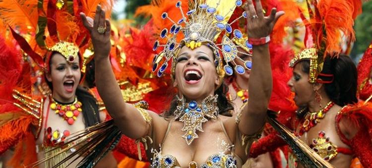 nottinghill carnival banner