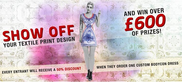 design a dress banner