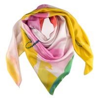 customised-silk-scarf