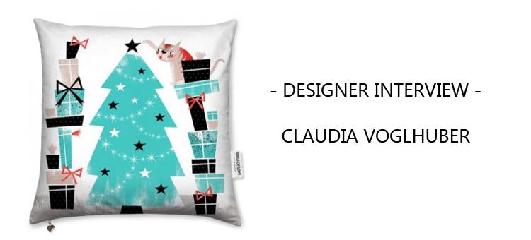 CLAUDIA VOGLHUBER artist