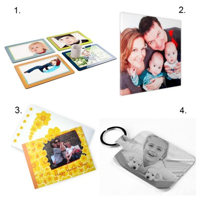sentimental photo gifts for mums