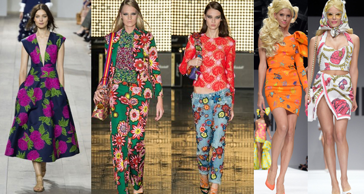 ss15 catwalk trends