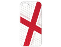 England flag Euro 2016 design iPhone case