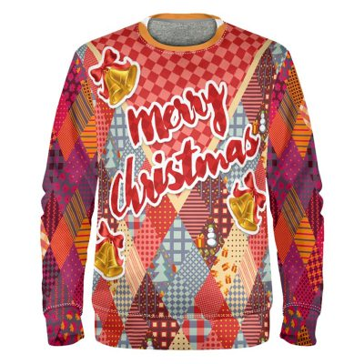 tacky christmas jumper