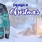 how to make your own christmas jumper