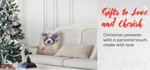 personalised christmas gift ideas