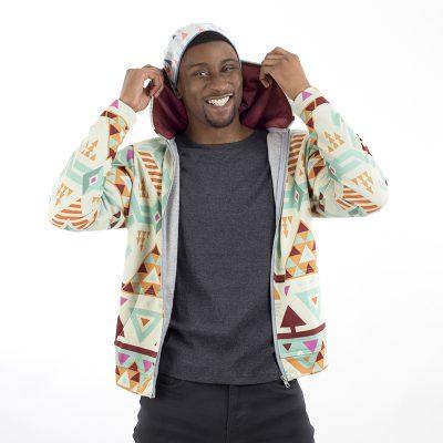 personalised hoodie custom printed hoodie