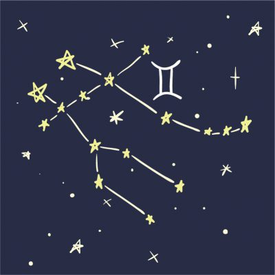 gemini star sign horoscope