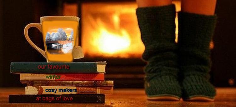 cosy winter fireplace scene 9 of the best winter warmers