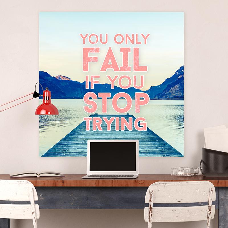 inspirational poster prints